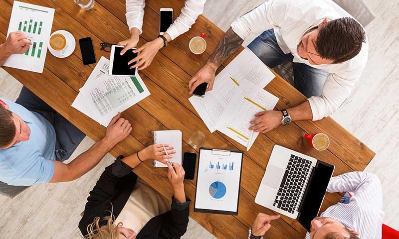 Optimieren Sie Ihre interne Kommunikation mit Unterstützung durch TWS Performance